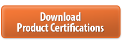 Download Product Certifications